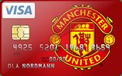 Manchester United Visa