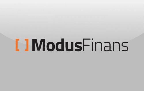 Modus Finans